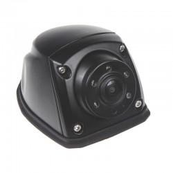 AHD 720P mini kamera 4PIN, s IR, PAL vonkajšie