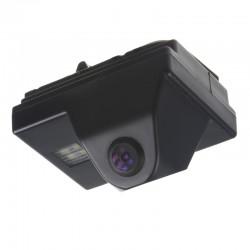 Kamera CCD, formát PAL do vozidla Toyota Landcruiser 200