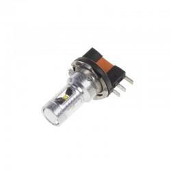 CREE LED H15 biela, 12-24V, 30W (6x5W)