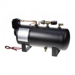 Kompresor - vysokotlakový vzduchový systém 3L