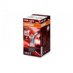 OSRAM 12V H8 35W night breaker laser (1ks)