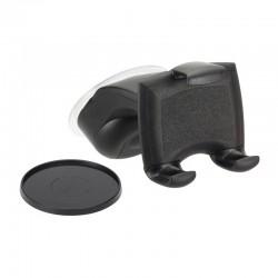 x Univerzálny držiak s prísavkou pre smartphony a phablet (58 - 84 mm)