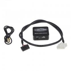 Hudobný prehrávač USB / AUX Mazda