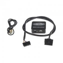 Hudobný prehrávač USB / AUX Subaru
