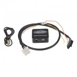 Hudobný prehrávač USB / AUX Nissan
