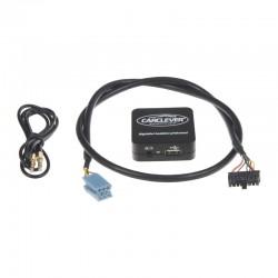 Hudobný prehrávač USB / AUX Fiat / Alfa