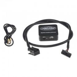 Hudobný prehrávač USB / AUX Peugeot RD4