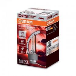 OSRAM D2S 12 / 24V 35 P32d-2 NBR LASER (1ks)