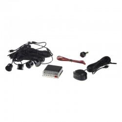 Parkovací systém 4 senzorový - akustická signalizácia