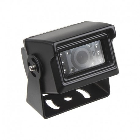 AHD 960p kamera 4PIN s IR vonkajšou