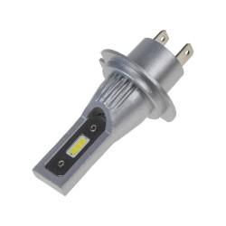 CSP LED H7 biela, 9-32V, 4000L