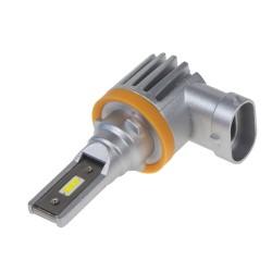CSP LED H8 biela, 9-32V, 4000L