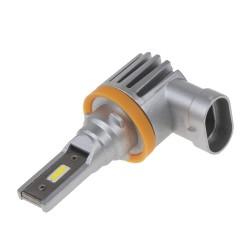 CSP LED H9 biela, 9-32V, 4000L