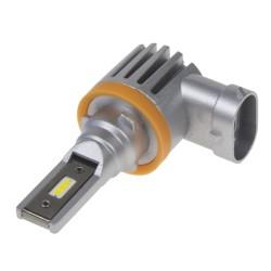 CSP LED H11 biela, 9-32V, 4000L