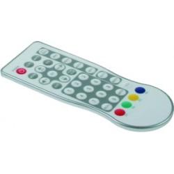 nE Diaľk. ovl. k TV digitálnemu tunerom Asuka