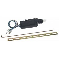 5-drôtový servomotor sa spoj. mat.