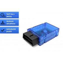 Aktivátor pre Bluetooth HF sadu do vozidiel VW, Škoda, Seat s MQB