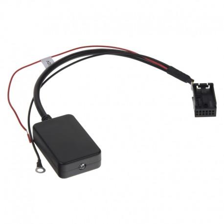 Bluetooth A2DP modul pre Ford - navigácia s AUX