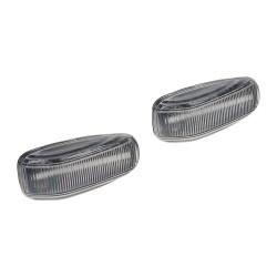 LED dynamické smerovky Mercedes oranžovej C, E, CLK, SLK, Vito