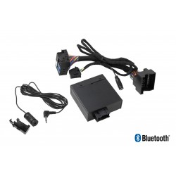 Bluetooth HF sada do vozidiel VW, Škoda, verzia Plus