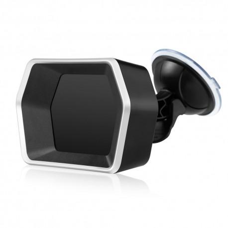 Palubný DISPLEJ LCD, OBDII, GPS s prísavkou
