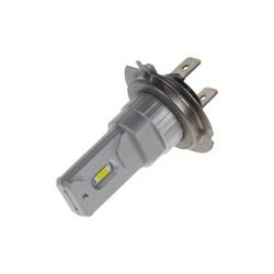 LED H7 biela 12-24V, 12LED / 1W