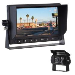 Kamerový set s monitorom 7