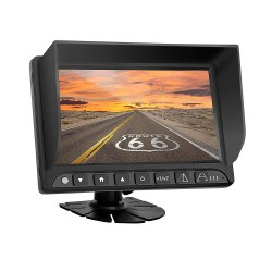 AHD kamerový set s monitorom 7