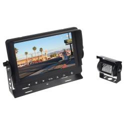 AHD kamerový set s monitorom 9