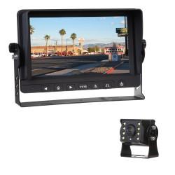 AHD kamerový set s monitorom 9, kamerou 140 °