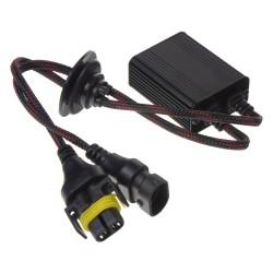 Eliminátor chybových hlásení s redukciou pre žiarovky H8, H9, H11
