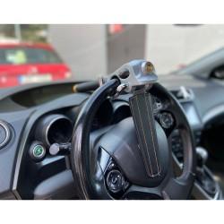 Zámok volantu s ochranou airbagu proti krádeži
