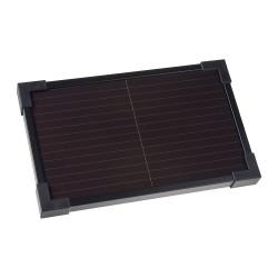 Solárna nabíjačka 2,7W pre udržiavacie dobíjanie batérií