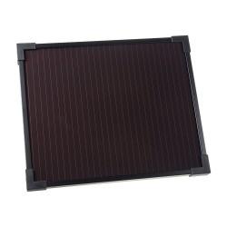 Solárna nabíjačka 5W pre udržiavacie dobíjanie batérií