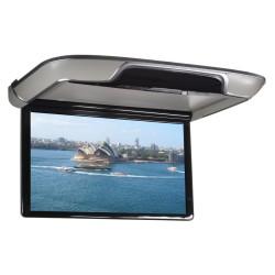Stropný LCD monitor 21,5 šedý s OS. Android HDMI / USB, diaľkové ovládanie so snímačom pohybu