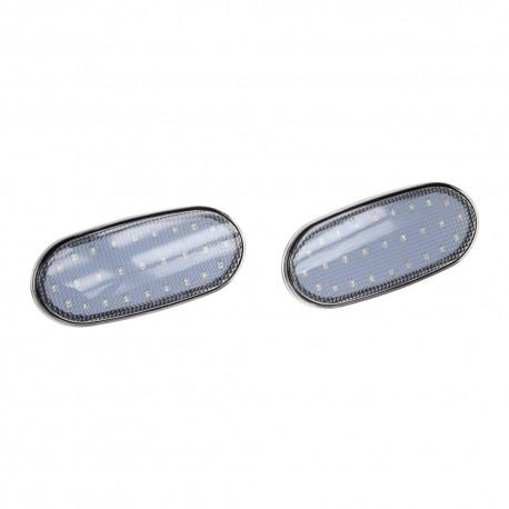 LED dynamické smerovky Mercedes oranžovej Sprinter, VW Crafter
