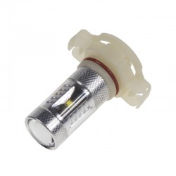 CREE LED PS24W biela, 12-24V, 30W (6x5W)