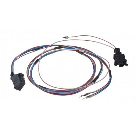 Kabeláž k tempa01 do Škoda Superb, VW Passat