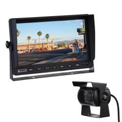 AHD kamerový set s monitorom 10,1