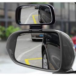 Prídavné zrkadlo sférické 1ks