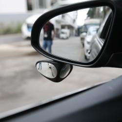Prídavné zrkadlo sférické ľavej 1ks
