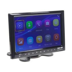 LCD monitor 7 na palubnú dosku s MP3 / MP4 / USB / Bluetooth / FMmod.