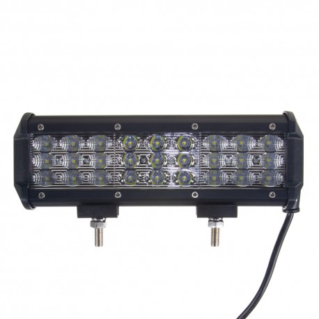 LED svetlo, 27x3W, 234mm, ECE R10