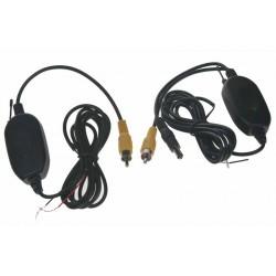 Sada prijímač / vysielač pre bezdrôtový VIDEO prenos