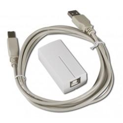 Bezdrôtový interface pre nastavovanie a diagnostiku ja-ca340 Nestor