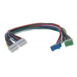 Predlžovací kábel 24 pól MOST / MOST new