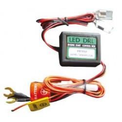 Modul pre automatické rozsvecovanie prídavných LED svetiel - sj-296