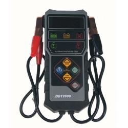 Tester akumulátorov 3v1