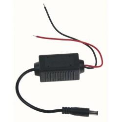 AC adaptér 24 / 12V