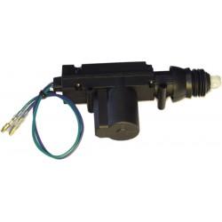 2-drôtový servomotor sa spoj. mat. 24V